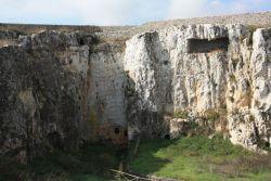 View on quarries (fot. Chowaniec R.)