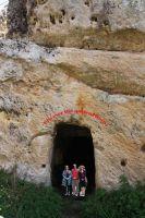 Discover the ancient town Akrai. Fot. Rekowska M.
